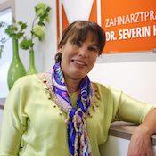 Dr. Christine Holl